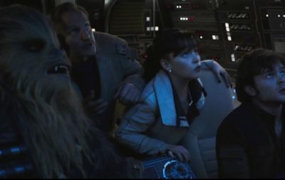 Премьера фильма  Соло: Звездные войны. История