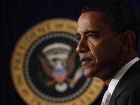 Обама принял извинения конгрессмена, назвавшего его лжецом
