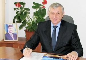 Николаевский губернатор подписал распоряжение об увольнении Травянко из-за скандала в 132 округе