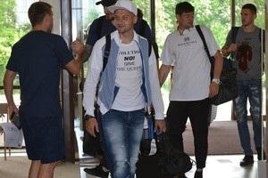 Рецидив: Ракицкий из-за травмы не сыграет в ближайших матчах сборной