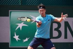 Стаховский проиграл в финале квалификации Ролан Гарроса