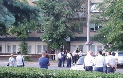 В Черкассах расстреляли депутата - СМИ