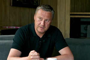 Хацкевич: У нас остался один нападающий – это очень острая проблема