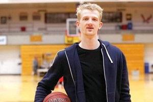 Украинец Близнюк прошел просмотр в клубе НБА
