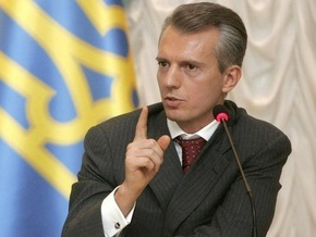 Арест таможенника: Хорошковский отверг обвинения в нарушении законодательства