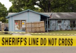 Трагедия во Флориде: земля разверзлась под жилым домом