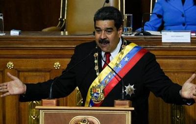 ЕС настаивает на новых выборах в Венесуэле