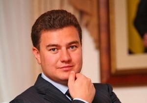 Днепропетровский губернатор не хочет, чтобы родина Генсеков и Президентов стала  пригородом Донецка