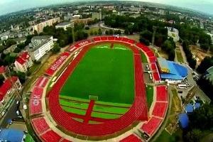 Легка атлетика: Україна прийме командний чемпіонат Європи