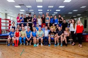 Объявлен состав женской сборной Украины на чемпионат Европы по боксу