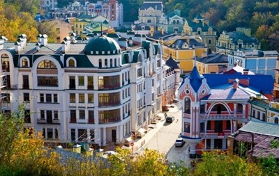 Скільки коштувала оренда і продаж квартир в різних районах Києва в травні