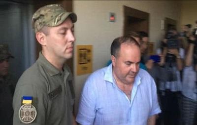 Організатора  вбивства  Бабченка заарештували
