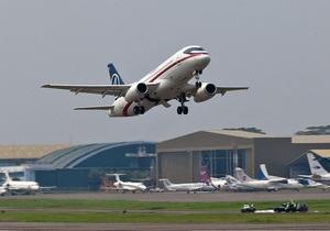 Стюардессу Аэрофлота уволили за насмешку над крушением Sukhoi SuperJet-100 в Индонезии