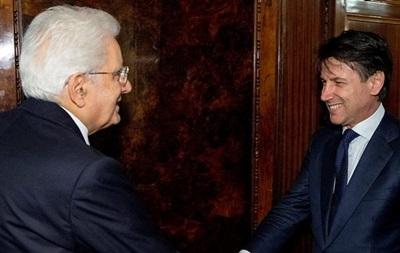 Джузеппе Конте принял предложение стать премьером Италии