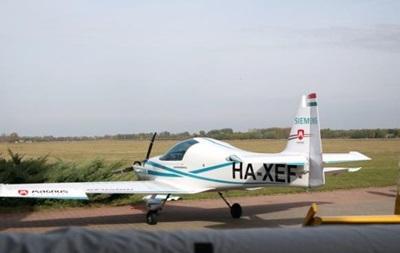 В Венгрии разбился самолет, погибли два человека