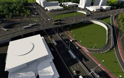 Початок реконструкції Шулявського моста знову відклали