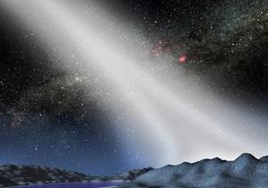 Астрономы обнаружили малую планету в поясе астероидов между орбитами Марса и Юпитера