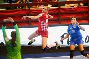 Женская сборная Украины второй раз в истории не вышла на ЧЕ по гандболу