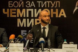 Українець Головащенко поступився в чемпіонському бою