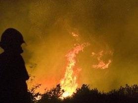В Болгарии взорвался газопровод, через который Россия осуществляет транзит газа
