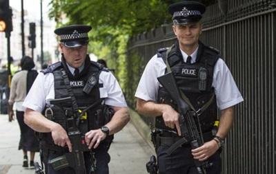 Підвищена загроза терактів у Великобританії збережеться ще два роки