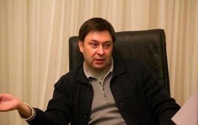 В Киеве ограбили квартиру Вышинского - адвокат