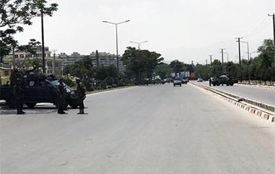 У Кабулі прогримів вибух: є жертви