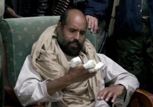 Полевой командир, поймавший сына Каддафи, стал министром обороны Ливии
