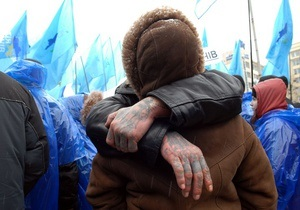 Christian Science Monitor: Украина возвращается в объятья матушки-России