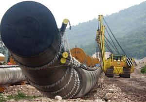 Сланцевый газ - Киев спешит начать добычу альтернативного топлива