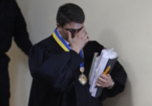Суд перенес рассмотрение дела Тимошенко на 7 июля