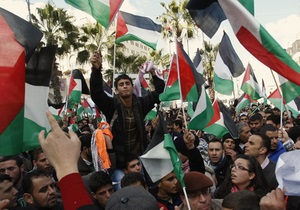 Армия Израиля заблокировала Западный берег Иордана