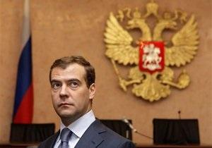 Медведев заверил, что публикация архивов по массовым репрессиям продолжится