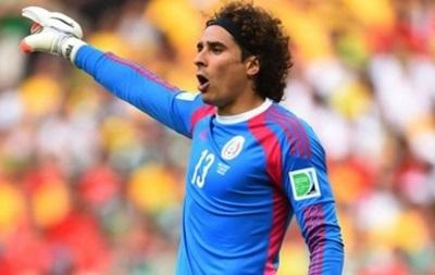 В Мексике разгорелся скандал из-за оргии игроков сборной по футболу