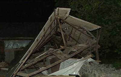 Сильное землетрясение случилось награнице Азербайджана иГрузии, толчки ощущали вТбилиси