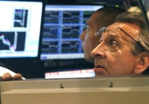 Большинство индексообразующих акций УБ дешевеют