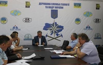 Україна продасть майже 170 ділянок з корисними копалинами