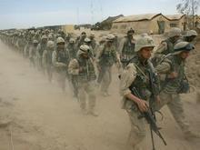 Америка выводит из Ирака 3,5 тысячи военнослужащих