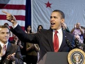 Обама записал видеообращение к народу Ирана