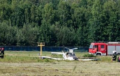 В Польше разбился легкомоторный самолет из Украины, есть пострадавшие