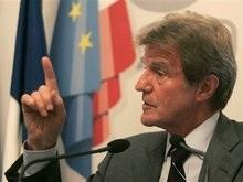 Cегодня состоится экстренный саммит ЕС по Грузии