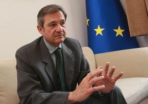 Тейшейра: ЕС не собирается поворачиваться спиной к украинскому народу