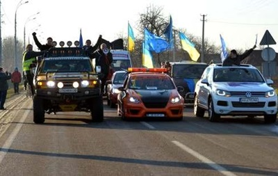 Министр Сербии назвал Автомайдан вгосударстве Украина заказом западных спецслужб