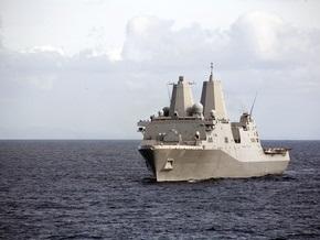 ЕС доведет количество своих кораблей в Аденском заливе до 11 штук