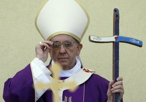 Ватикан - Папа Франциск провел в Ватикане масштабную реформу правосудия