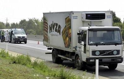 В Венгрии контрабандисты получили по 25 лет из-за гибели беженцев