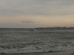 В Индийском океане прекращены поиски пропавшего во время кораблекрушения украинца