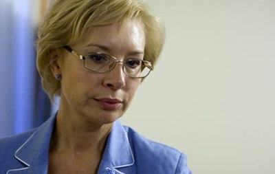 Украинского омбудсмена не пустили к Сенцову