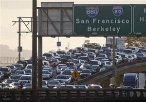 В Калифорнии номера машин приспособят для размещения рекламы