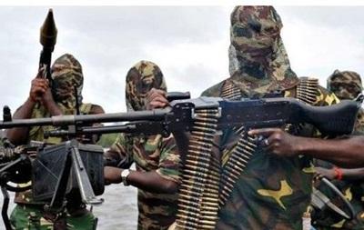 ВНигерии в итоге террористических атак умер 31 человек